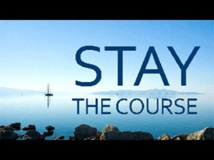 stay-the-course